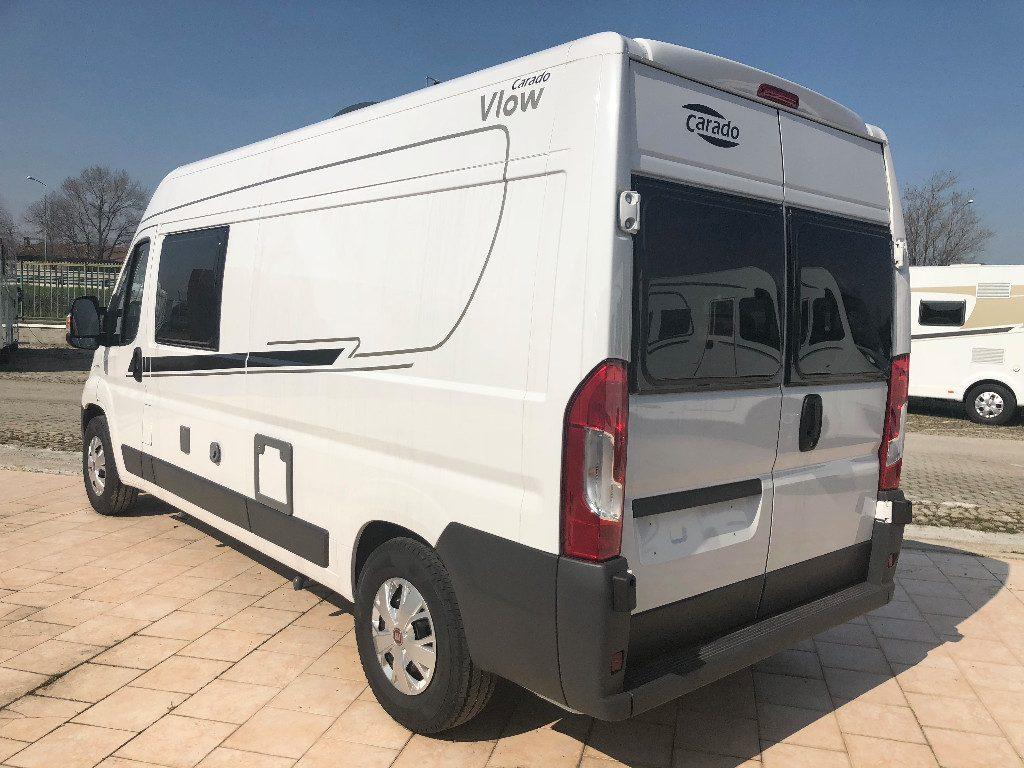 CARADO Vlow 600