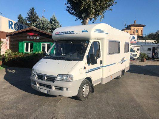 ADRIA Adriatik 573