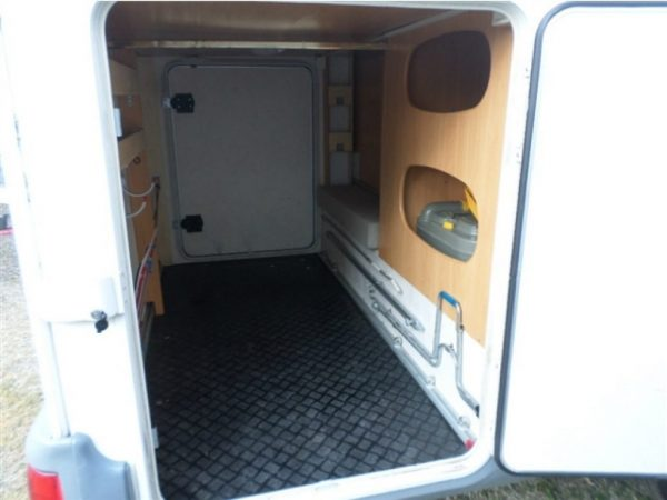 CHAUSSON .WELCOME